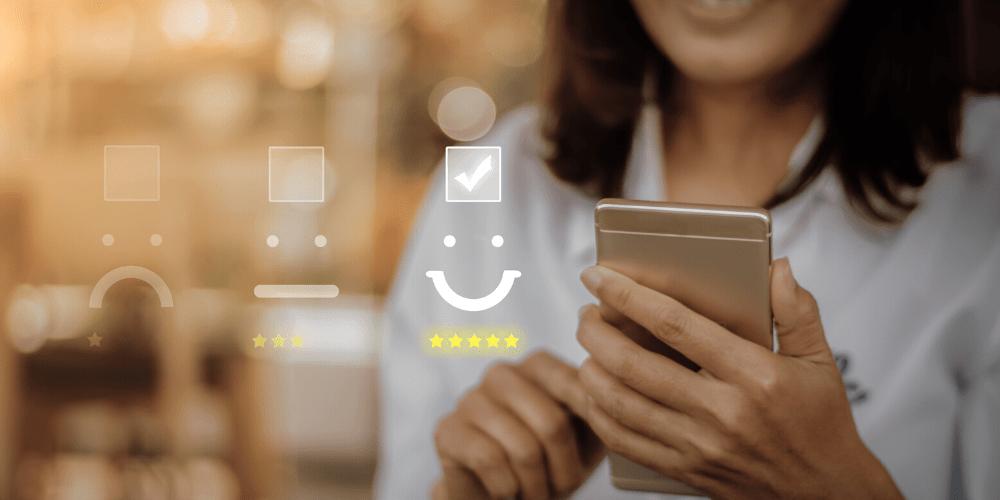 positive customer engagement